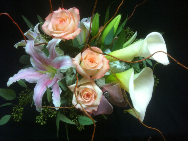 Flower Arrangements by Special Occasions by Vicki