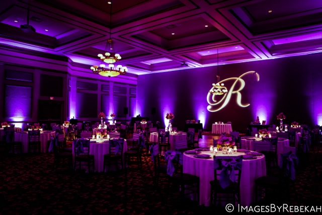 Best Wedding & Reception Venues in the Dallas-Fort Worth Metroplex: Ruthe Jackson Center, Flowers by Special Occasions by Vicki