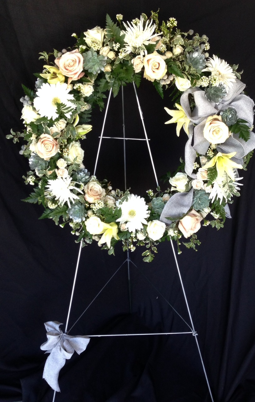 Sympathy Tributes, Flowers by Special Occasions by Vicki