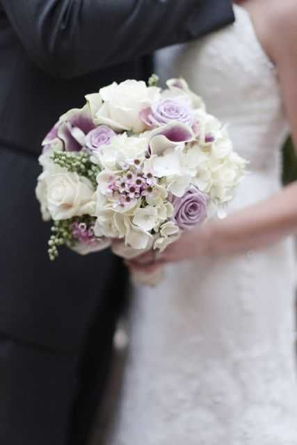 Wedding Flowers by Special Occasions by Vicki