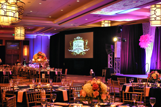 An Evening in Paris - An Event for Boys & Girls Clubs of Arlington