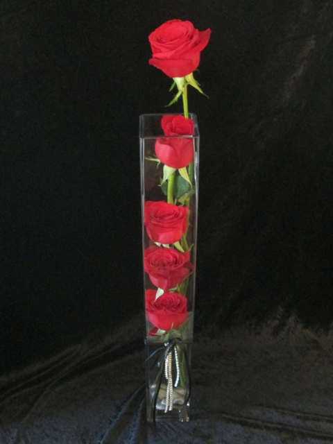 Special occasions by vicki valentine s day 2018valentine for Rose under glass